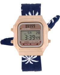 Rich Gone Broke - Wrist Watch - Lyst