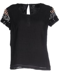 Costume National | Blouse | Lyst