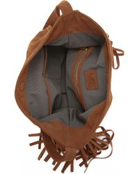 Mr. - Williams Hobo Bag - Sienna - Lyst