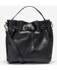 Cole Haan | Emery Small Hobo | Lyst