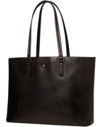 Knomo - Cavendish Tote with Removable Sleeve For 14 Laptops - Lyst