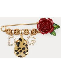708244d0 Brooches - Pins & Brooches for Women - Lyst