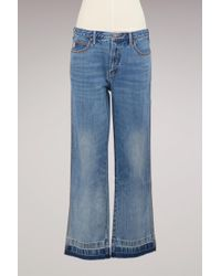 Marc Jacobs - Relaxed Jean - Lyst