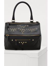 Givenchy - Medium Pandora Crossbody Bag - Lyst