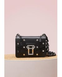 Proenza Schouler | Hava Chain Crossbody Bag | Lyst