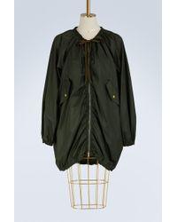 Sofie D'Hoore - Challenge Raincoat - Lyst