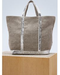 Vanessa Bruno - Medium Shopping Bag - Lyst