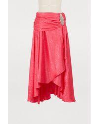 Dodo Bar Or - Vera Skirt - Lyst