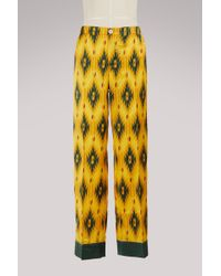 F.R.S For Restless Sleepers - Etere Trousers - Lyst