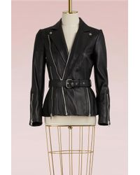 À découvrir   Blousons en cuir Alexander McQueen femme à partir de 500 € 07ea1de59fd
