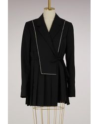 Jil Sander - Elton Wool And Mohair Jacket - Lyst
