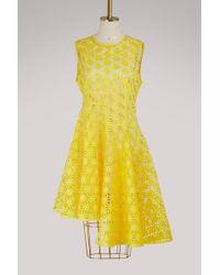 Paskal - Asymmetric Laser Dress - Lyst