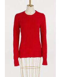 Tory Burch - Kennedy Sweater - Lyst