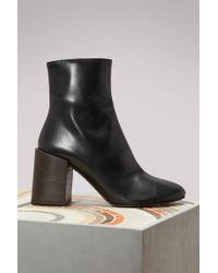 Acne Studios - Saul Boots - Lyst