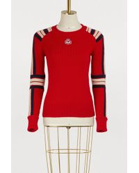 Étoile Isabel Marant - Hayward Wool Sweater - Lyst