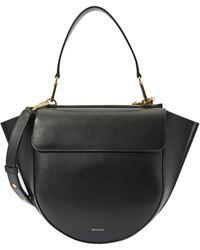 Wandler Hortensia Handbag - Black