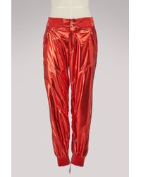 Isabel Marant - Aruso Trousers - Lyst