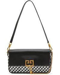 Givenchy Sac à main Charm - Noir