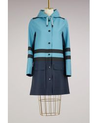 Marni - Rain Coat - Lyst
