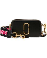 Marc Jacobs Snapshot Camera Bag - Black