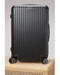 Rimowa - Salsa Multiwheel Electronic Tag Luggage - 63l - Lyst