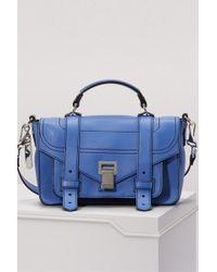 Proenza Schouler - Ps1+ Tinny Shoulder Bag - Lyst