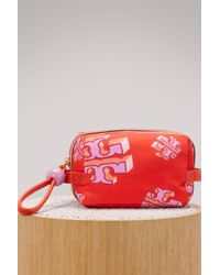 Tory Burch - Cosmetic Case - Lyst