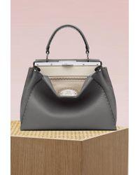 Fendi - Selleria Peekaboo Handbag - Lyst