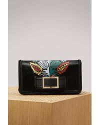 Roger Vivier - Keep It Viv Small Pouch - Lyst