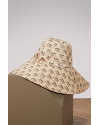 Gucci - Stamps Hat - Lyst