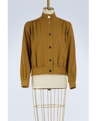 Vanessa Bruno - Laki Cotton Jacket - Lyst