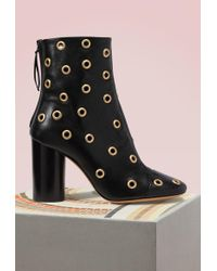 Isabel Marant - Garett Boots - Lyst