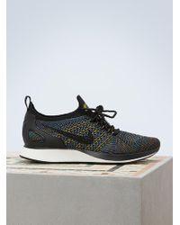 Nike - Air Zoom Mariah Fk Racer Trainers - Lyst