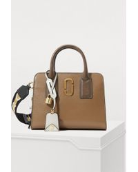 Marc Jacobs - Little Big Shot Handbag - Lyst