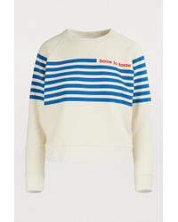 Mother - The Square Sweatshirt - Lyst