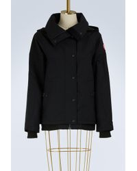 Canada Goose - Chinook Jacket - Lyst