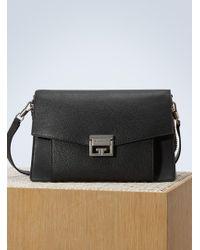 Givenchy - Sac porté épaule medium GV3 - Lyst