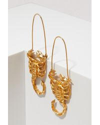Givenchy - Scorpio Earrings - Lyst