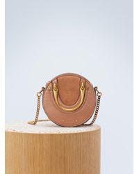 Chloé - Mini Pixie Bag - Lyst