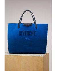 Givenchy - Antigona Reversible Shopping Bag - Lyst