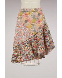 Paul & Joe - H Gipsy Skirt - Lyst