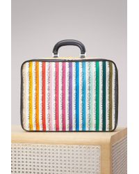 Marco De Vincenzo - Logo Suitcase - Lyst