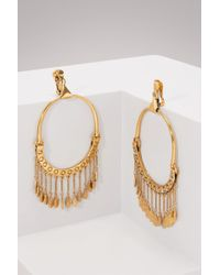 Chloé - Quinn Earrings - Lyst