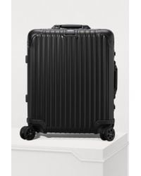 Rimowa - Topas Multiwheel Luggage - 45l - Lyst