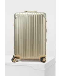 Rimowa Original Check-in M luggage