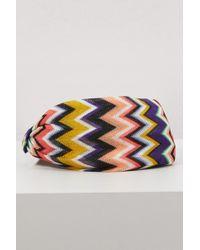 Missoni - Zig Zag Headband - Lyst