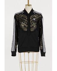 Stella McCartney - Adidas Sweatshirt - Lyst