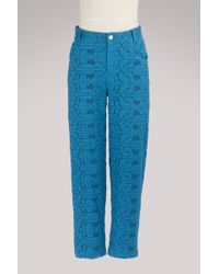 Roseanna - Tine Lace Trousers - Lyst