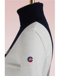 Fusalp - Turtleneck Sweater - Lyst