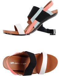 United Nude Sandals - Lyst